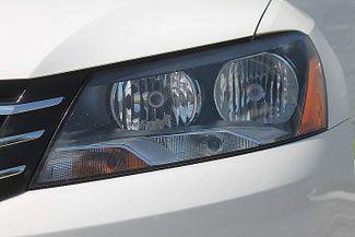 2015 Volkswagen Passat 1.8T Wolfsburg Ed Hollywood, Florida 42