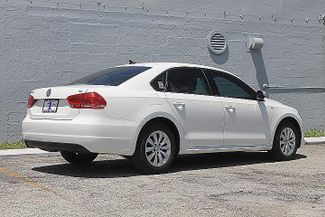 2015 Volkswagen Passat 1.8T Wolfsburg Ed Hollywood, Florida 4