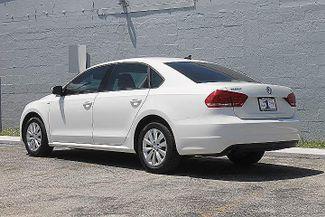 2015 Volkswagen Passat 1.8T Wolfsburg Ed Hollywood, Florida 7
