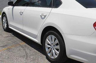 2015 Volkswagen Passat 1.8T Wolfsburg Ed Hollywood, Florida 8