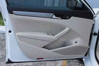 2015 Volkswagen Passat 1.8T Wolfsburg Ed Hollywood, Florida 47