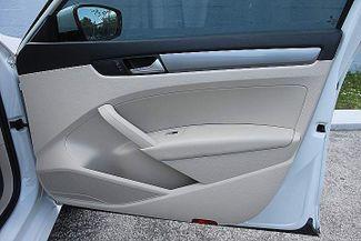 2015 Volkswagen Passat 1.8T Wolfsburg Ed Hollywood, Florida 49