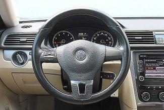 2015 Volkswagen Passat 1.8T Wolfsburg Ed Hollywood, Florida 14