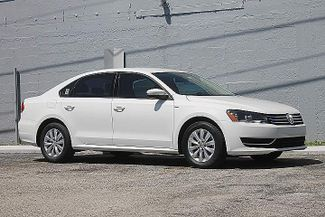 2015 Volkswagen Passat 1.8T Wolfsburg Ed Hollywood, Florida 51