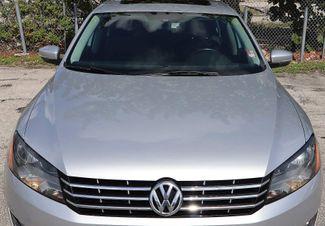 2015 Volkswagen Passat 1.8T SEL Premium Hollywood, Florida 36