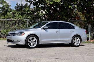 2015 Volkswagen Passat 1.8T SEL Premium Hollywood, Florida 23