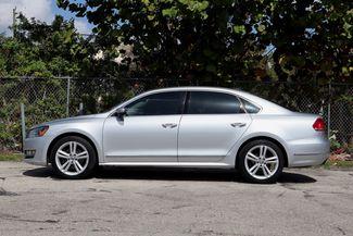 2015 Volkswagen Passat 1.8T SEL Premium Hollywood, Florida 9