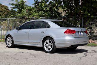 2015 Volkswagen Passat 1.8T SEL Premium Hollywood, Florida 7