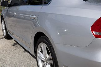 2015 Volkswagen Passat 1.8T SEL Premium Hollywood, Florida 8