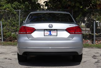 2015 Volkswagen Passat 1.8T SEL Premium Hollywood, Florida 37
