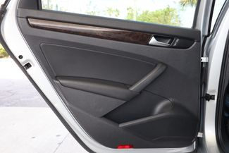 2015 Volkswagen Passat 1.8T SEL Premium Hollywood, Florida 45