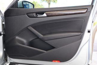 2015 Volkswagen Passat 1.8T SEL Premium Hollywood, Florida 46
