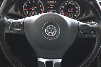 2015 Volkswagen Passat 1.8T SEL Premium Hollywood, Florida 16