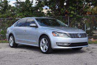 2015 Volkswagen Passat 1.8T SEL Premium Hollywood, Florida 40