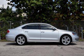 2015 Volkswagen Passat 1.8T SEL Premium Hollywood, Florida 3