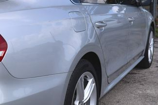 2015 Volkswagen Passat 1.8T SEL Premium Hollywood, Florida 5