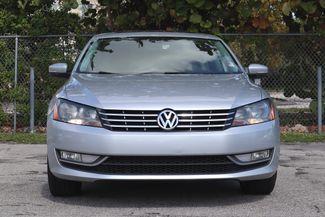 2015 Volkswagen Passat 1.8T SEL Premium Hollywood, Florida 35