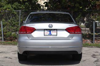 2015 Volkswagen Passat 1.8T SEL Premium Hollywood, Florida 6