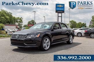 2015 Volkswagen Passat 2.0L TDI SE w/Sunroof in Kernersville, NC 27284