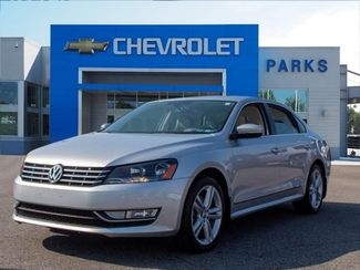 2015 Volkswagen Passat 2.0L TDI SEL Premium in Kernersville, NC 27284
