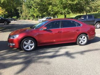 2015 Volkswagen Passat 1.8T Limited Edition in Kernersville, NC 27284