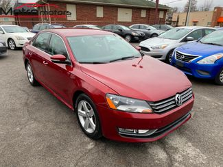 2015 Volkswagen Passat 1.8T Limited Edition in Knoxville, Tennessee 37917