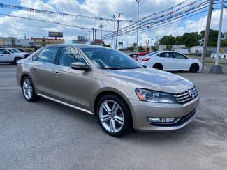 2015 Volkswagen Passat 1.8T SEL Premium in Knoxville, TN 37912