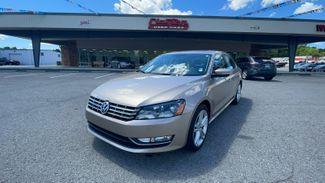 2015 Volkswagen Passat 1.8T SEL Premium in Knoxville, TN 37912