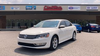2015 Volkswagen Passat 1.8T Limited Edition in Knoxville, TN 37912