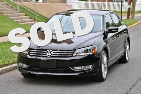 2015 Volkswagen Passat 2.0L TDI SEL Premium in