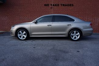 2015 Volkswagen Passat 1.8T Limited Edition in Loganville Georgia, 30052