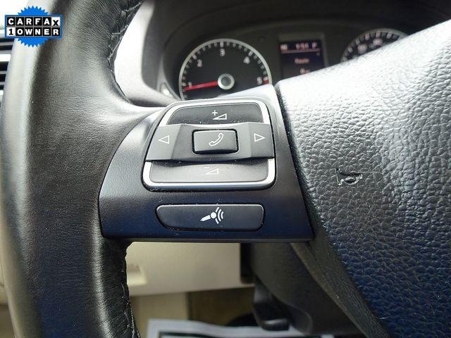 2015 Volkswagen Passat 2.0L TDI SE w/Sunroof Madison, NC 18