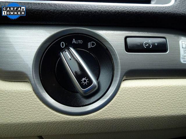 2015 Volkswagen Passat 2.0L TDI SE w/Sunroof Madison, NC 19