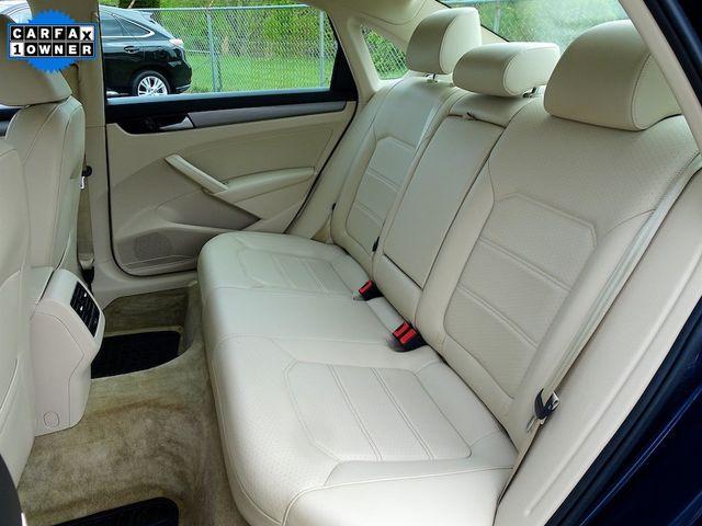 2015 Volkswagen Passat 2.0L TDI SE w/Sunroof Madison, NC 35
