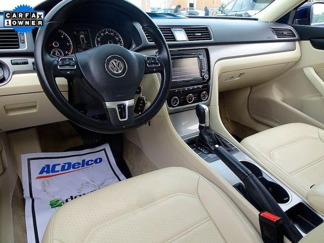 2015 Volkswagen Passat 2.0L TDI SE w/Sunroof Madison, NC 40