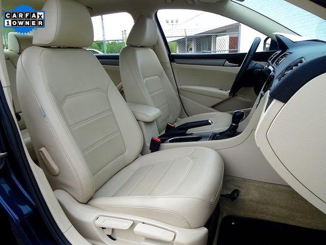 2015 Volkswagen Passat 2.0L TDI SE w/Sunroof Madison, NC 44