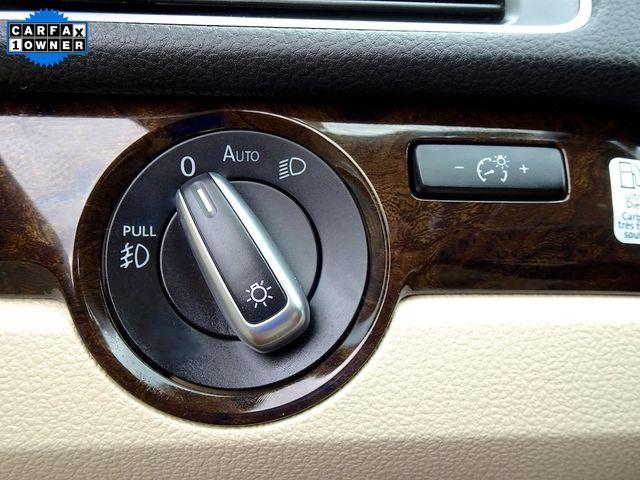 2015 Volkswagen Passat 2.0L TDI SEL Premium Madison, NC 18