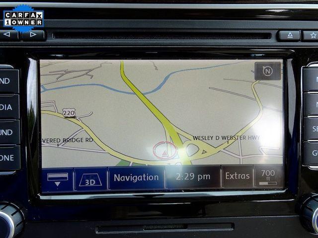 2015 Volkswagen Passat 2.0L TDI SEL Premium Madison, NC 22