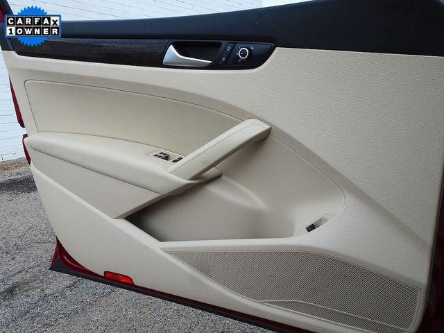 2015 Volkswagen Passat 2.0L TDI SEL Premium Madison, NC 28
