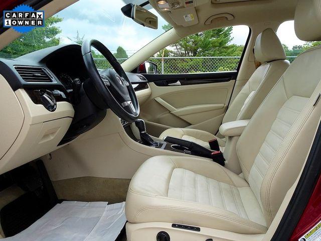 2015 Volkswagen Passat 2.0L TDI SEL Premium Madison, NC 29