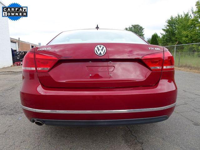 2015 Volkswagen Passat 2.0L TDI SEL Premium Madison, NC 3