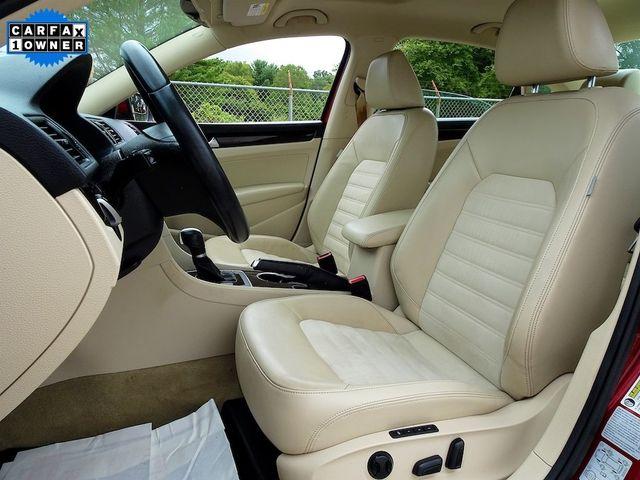 2015 Volkswagen Passat 2.0L TDI SEL Premium Madison, NC 30