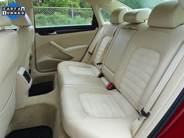 2015 Volkswagen Passat 2.0L TDI SEL Premium Madison, NC 34