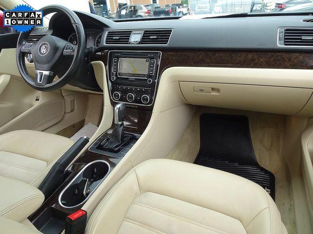2015 Volkswagen Passat 2.0L TDI SEL Premium Madison, NC 39