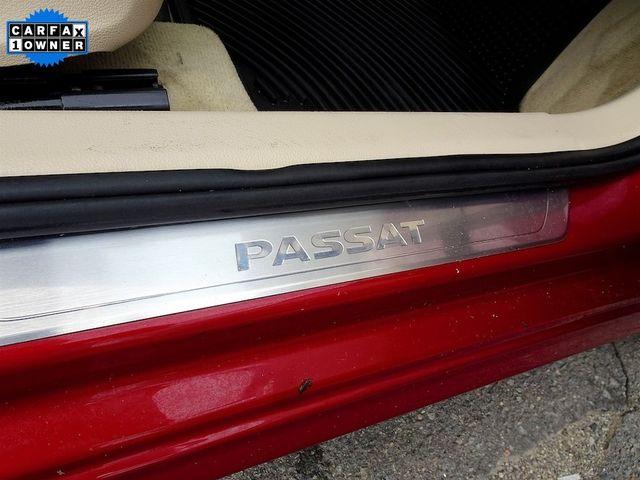2015 Volkswagen Passat 2.0L TDI SEL Premium Madison, NC 45