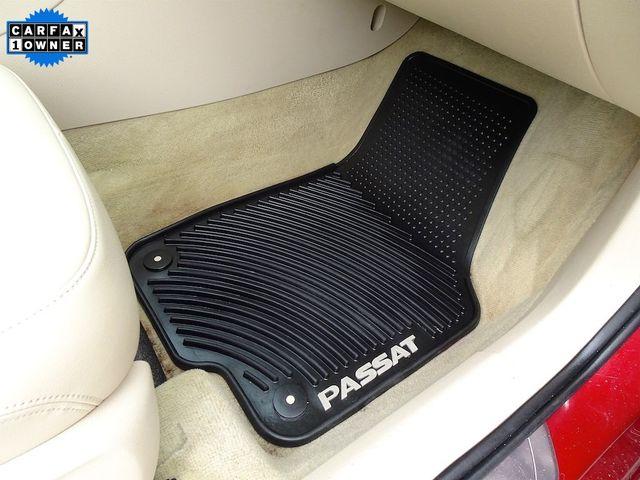 2015 Volkswagen Passat 2.0L TDI SEL Premium Madison, NC 46