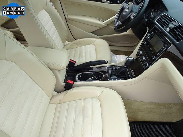 2015 Volkswagen Passat 2.0L TDI SEL Premium Madison, NC 47