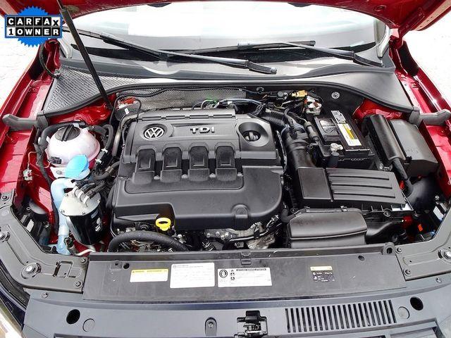 2015 Volkswagen Passat 2.0L TDI SEL Premium Madison, NC 49