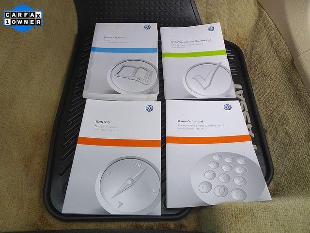 2015 Volkswagen Passat 2.0L TDI SEL Premium Madison, NC 53