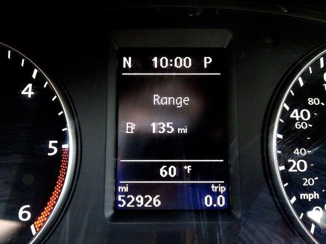 2015 Volkswagen Passat 2.0L TDI SEL Premium Madison, NC 11